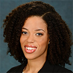 Kayla Elliott, interim director of higher education policy, The Education Trust