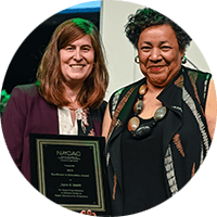 2019 Excellence in Education Award