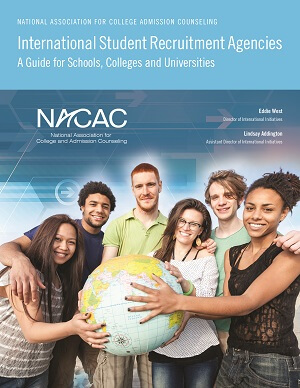 International Student Recruitment Agencies: A Guide for Schools, Colleges and Universities
