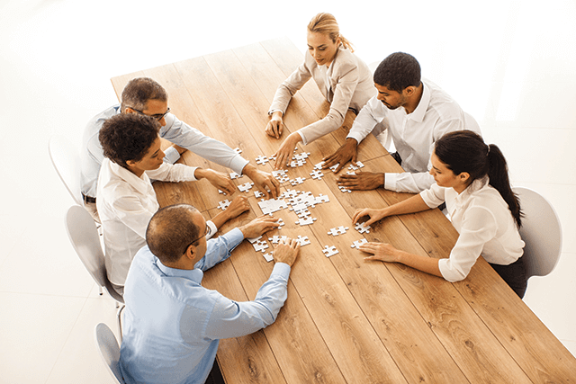 How IECs Fit into the Counseling Puzzle