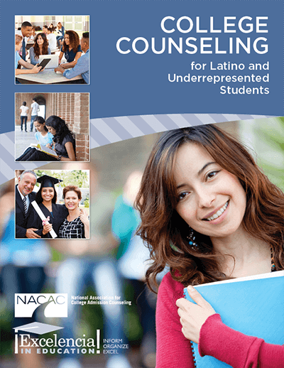 College Counseling for Latino and Underrepresented Students