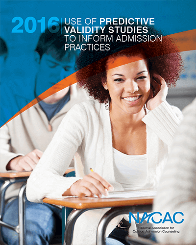 Use of Predictive Validity Studies to Inform Admission Practices