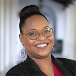 Sherie Gilmore-Cleveland, Dean of Admission Saint Mary's College of California